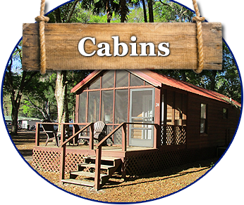 St  John's River Campground Ocala, DeLand, Daytona Beach