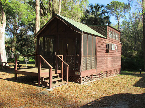 Daily Amp Weekly Cabin Rentals Ocala Deland Daytona Beach